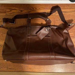 Barrington weekender bag-NWOT